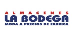 Almacenes La Bodega